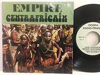 Gbaya / Empire Centrafricain