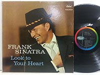 <b>Frank Sinatra / Look to Your Heart </b>