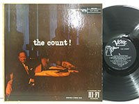Count Basie / the Count