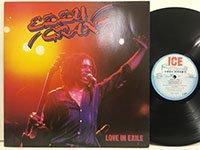 Eddy Grant / Love in Exile