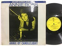 Annie Ross / Annie by Candlelight