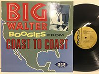 Big Walter / Boogies from Coast to Coast