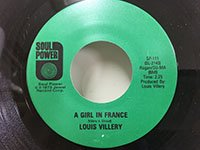 Louis Villery / Tropical - A Girl in France