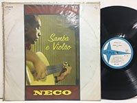 Neco / Samba e Violao