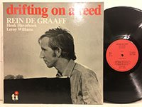 Rein De Graaff / Drifting on a Reed