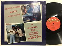 Michael Palmer / meets Kelly Ranks