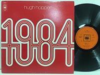 Hugh Hopper / 1984