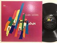 Clark Sisters / Swing Again