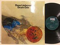 Dave Liebman / Drum Ode