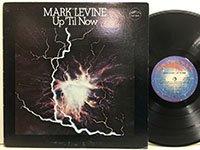 Mark Levine / Up Til Now