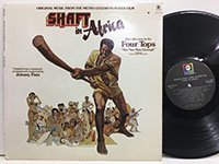 Johnny Pate / OST Shaft in Africa