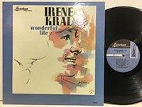 <b>Irene Kral / Wonderful Life  </b>