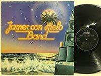 James Con Hielo band / st Mlp10238