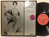Kenny Clarke Francy Boland Big Band  / All Smiles