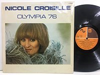 Nicole Croisille / Olympia 76