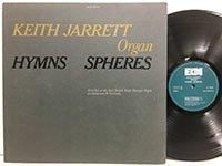 Keith Jarrett / Hymns Spheres