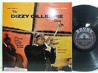 Dizzy Gillespie / Story