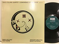David Holland / Conference of the Birds