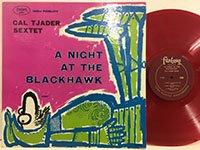 Cal Tjader / a Night at the Blackhawk