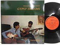 Boulou Ferre Elios Ferre / Gypsy Dreams