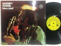 Barney Kessel / Blue Soul