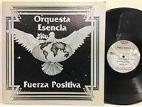 Orquesta Esencia / Fuerza Positiva