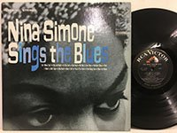 Nina Simone / sings the Blues