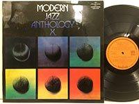 VA / Modern Jazz Anthology X