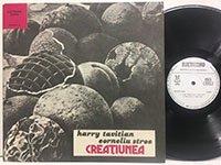 Harry Tavitian Corneliu Stroe / Creatiunea