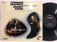 Stephane Grappelli Barney Kessel / I Remember Django