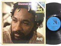 Ronald Shannon Jackson & the Decoding Society / Nasty