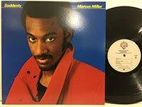 Marcus Miller / Suddenly