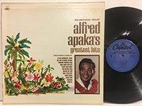 Alfred Apaka / Greatest Hits