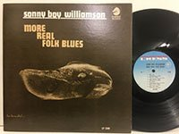 Sonny Boy Williamson / More Real Folk Blues