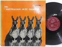 Australian Jazz Quartet / st bcp6002