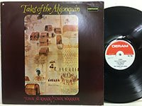 John Surman John Warren / Tales of the Algonquin