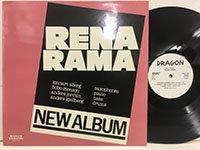 Rena Rama / New Album