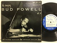 Bud Powell / volume2