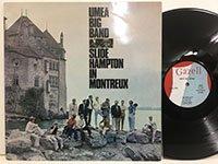 Umea Big Band Slide Hampton / In Montreux