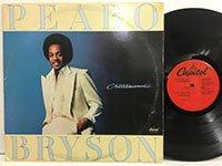 Peabo Bryson / Crosswinds