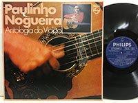 Paulinho Nogueira / Antologia do Violao