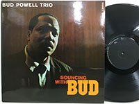 <b>Bud Powell / Bouncing with Bud </b>