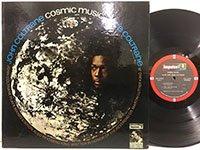 <b>John Coltrane / Cosmic Music </b>