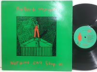 Robert Wyatt / Nothing Can Stop Us