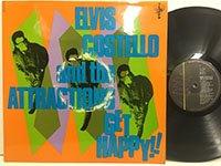 Elvis Costello / Get Happy