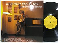 Ricardo Belda / Habitacion Blanca