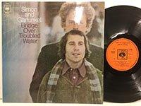 Simon & Garfunkel / Bridge Over Troubled Water