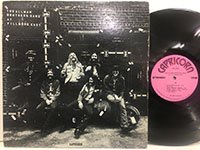 Allman Brothers Band / at the Fillmore East