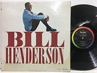 Bill Henderson / St vjlp1031