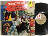Dorothy Collins /  A New Way To Travel
